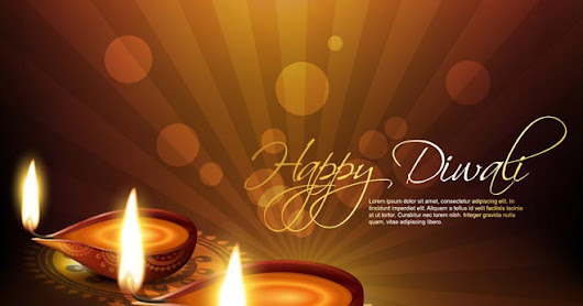 41+ Happy Diwali 2016 - Greeting Cards And Messages