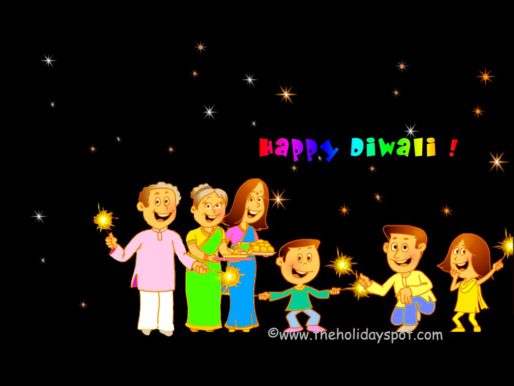 Happy Diwali 2014.9 Funny Wishes For New Years 2014