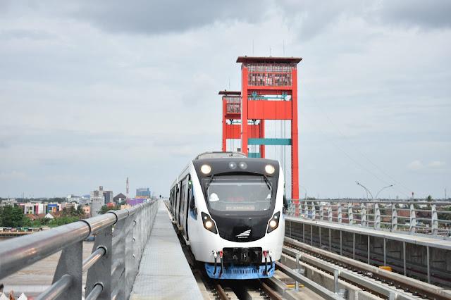 Jebakan Infrastruktur Jokowi