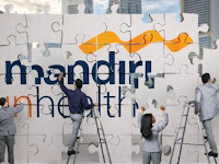 Mandiri Inhealth - Recruitment For Fresh Graduate, Experienced Staff, Officer Mandiri Group November 2015