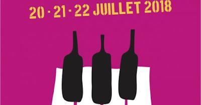 Beaux-Vins evenement juillet 2018 Saint Emilion Live Festival
