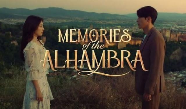 5 Rekomendasi Drama Korea Genre Action