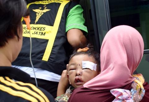 Pukul Anak Kecil, Polisi Ini Mengaku Balaskan Dendam Anaknya