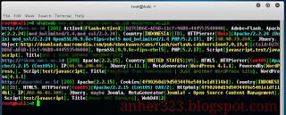 whatweb targetsite1.com targetsite2.com targetsite3.com