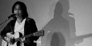 Mengenang Kisah Sang Legenda Musik Pop Indonesia (Chrisye)