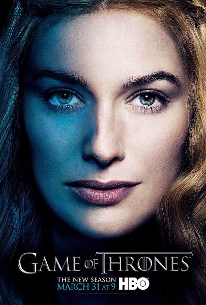 Poster of Game of Thrones Season 3 Complete 720p BluRay With ESubs Download