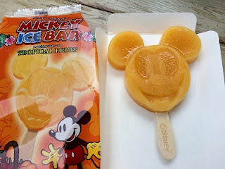 MICKEY ICE BAR