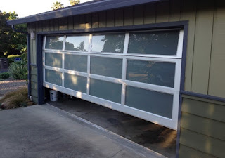 reseda garage door repair