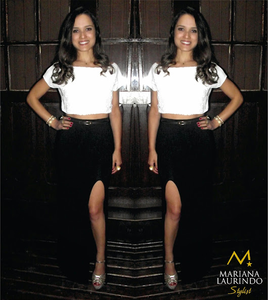 Look do Dia Exclusivo Mariana Laurindo Stylist