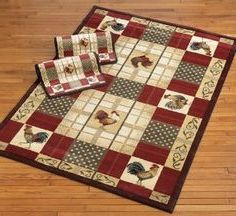 Rooster Rugs For The Kitchen Best Gallery Ideas