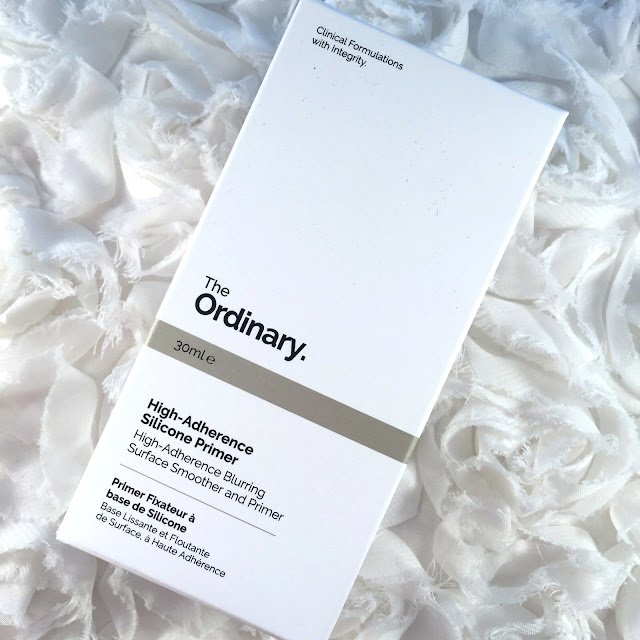 The Ordinary High - Adherence Silicone Primer