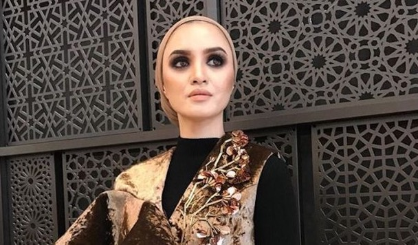 Berat Turun Melampau, Hanez Suraya Bimbang