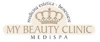 Logo My Beauty Clinic Centro Medicina Estetica