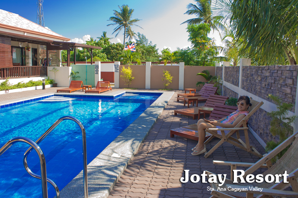 Jotay Resort Poolside