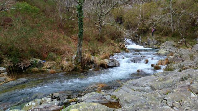 Ruta del Cioyo - Asturias