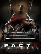 The Pact 2 (El pacto 2) (2014) [Latino]