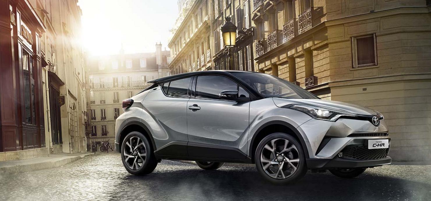 Data uscita Toyota C-HR in Italia e presentazione: quando sarà disponibile e Ultime Notizie