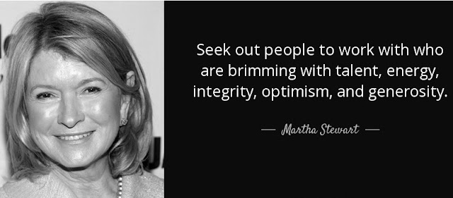 Martha Stewart motivational business quotes inspire quote success ceo startup entrepreneur marketing branding
