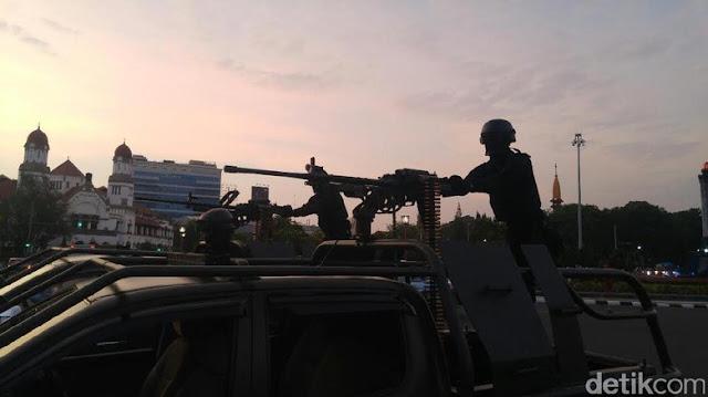 Tentang Pasukan 'Super Elite' TNI yang Diterjunkan Ganyang Teroris