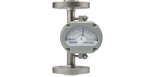 metal tube variable area flowmeter