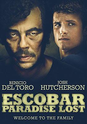 Sinopsis film Escobar: Paradise Lost (2014)