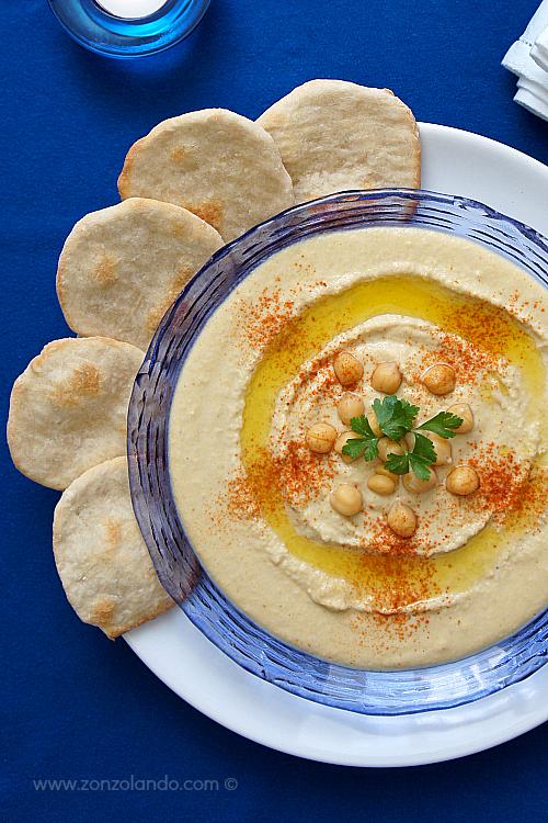 Hummus ricetta di ceci vegan recipe homemade come prepararlo in casa