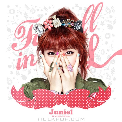Juniel – Fall in L – EP (FLAC + ITUNES PLUS AAC M4A)