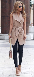 How To Dress Smart Casual For Women