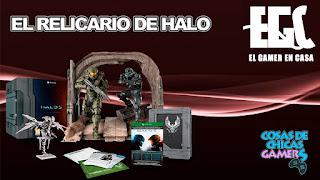 Halo 5 Guardians Edición Coleccionista