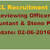 UPPCL Recruitment 2016 Apply for 126 Reviewing Officer, Accountant & Steno Posts