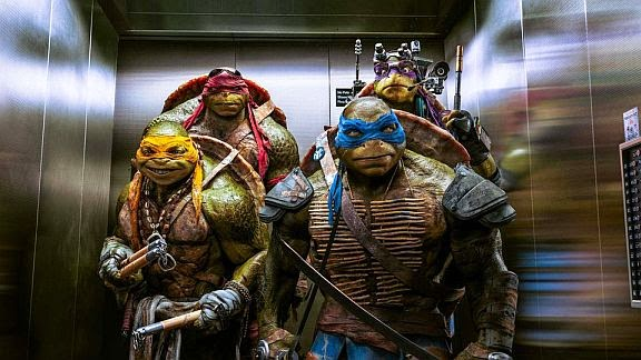 Critics At Large Bogus Dude Teenage Mutant Ninja Turtles 2014 Vs Teenage Mutant Ninja Turtles 1990