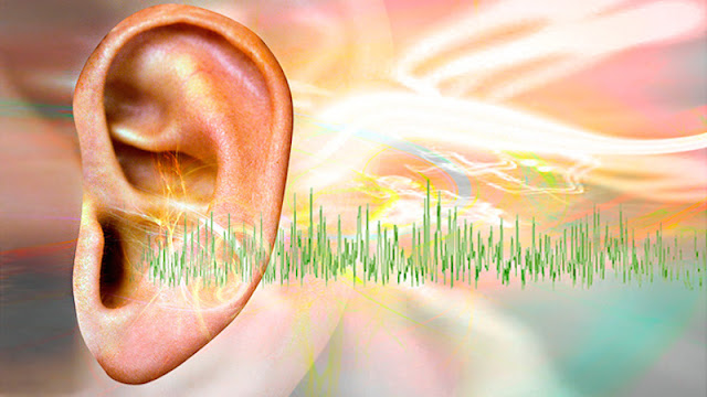How To Get Rid Of Ringing Noise In Ear