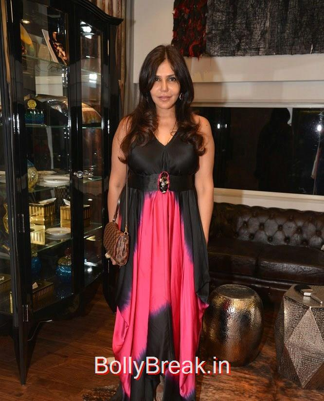Nisha Jamvwal, Celebs At Villeroy & Boch High Tea at Gauri Khan Studio