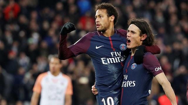 Cavani abre o jogo e admite que teve sim 'problema' com Neymar