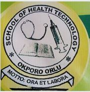 School of Health Tech Okporo Orlu Admission Form 2019/2020