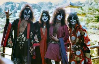 Kiss live 1978 myideasbedroom com