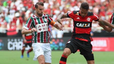 Assistir Flamengo x Fluminense AO VIVO Grátis em HD 30/04/2017