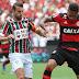 Flamengo x Fluminense AO VIVO - Fla Flu - FINAL