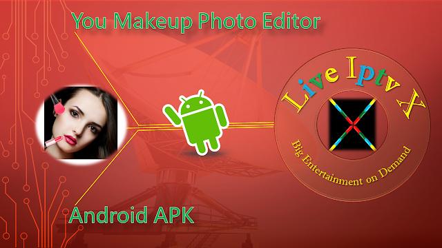 You Makeup APK