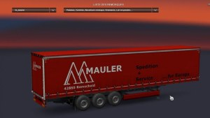 Combo Pack Gustav Mauler