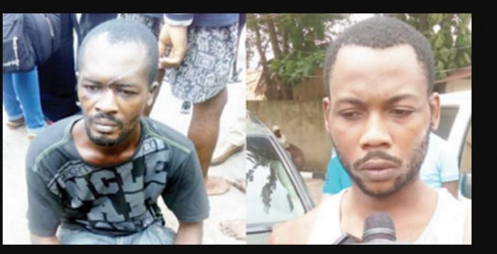 Police released member who bought gun for gang – Suspect