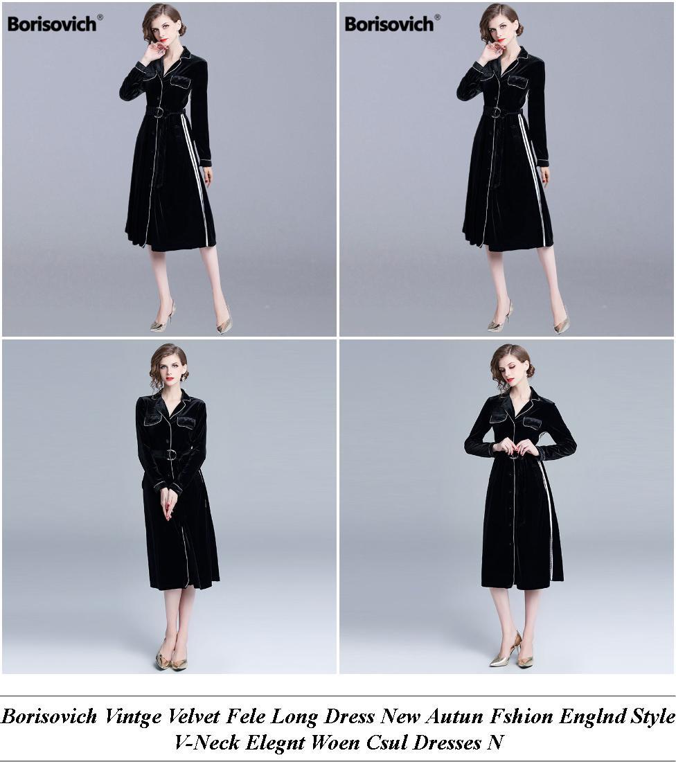 Formal Dresses For Women - Sale Shop - Midi Dress - Buy Cheap Clothes Online