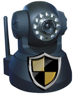 Security and IP Cameras - Gadget Victims