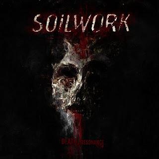 Soilwork Death Resonance