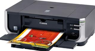 Canon Pixma iP4300 bietet die anspruchsvollsten und anspruchsvollsten fotografischen Bilder des Planeten aufgrund der modernen Formate und der neuesten Technologie