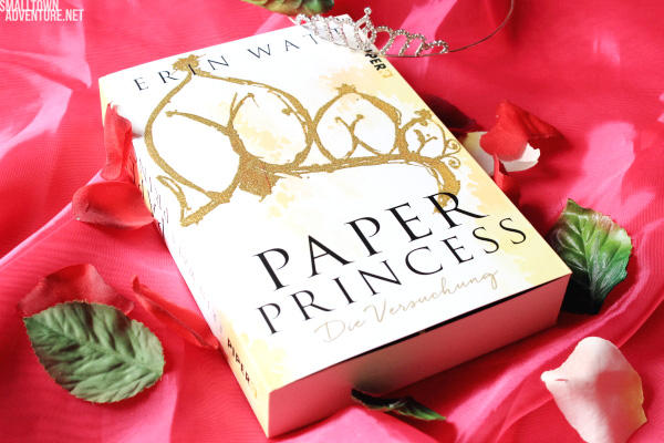 Buch - Paper Princess - Rezension - Erin Watt