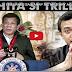 BREAKING!  DUTERTE PINAHIYA SI TRILLANES SA HARAP NG MILITARY ACADEMY CLASS 67