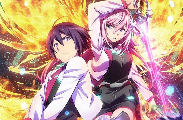 2015 Anime Ansatsu Kyoushitsu Charlotte Gangsta God Eater Kekkai Sensen