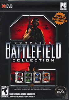 Battlefield 2 Complete Collection Download