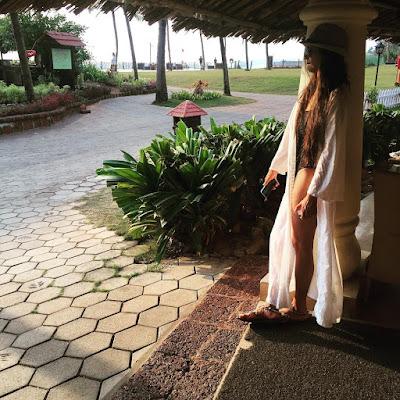 Mouni Roy bikini